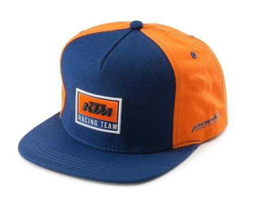 GORRA NIÑO KTM KIDS REPLICA TEAM CAP