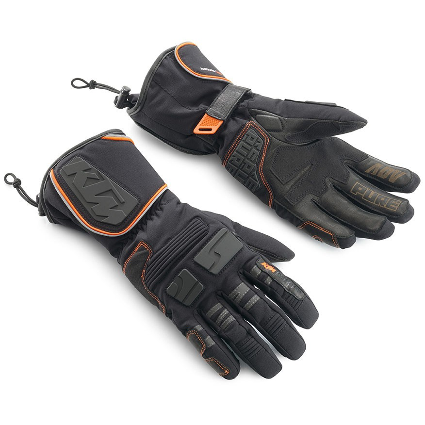 GUANTES TRAVEL KTM PURE ADVENTURE