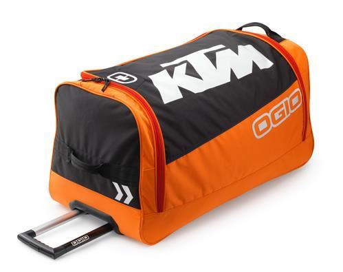 MALETA PARA ROPA DE MOTO KTM CORPORATE GEAR BAG