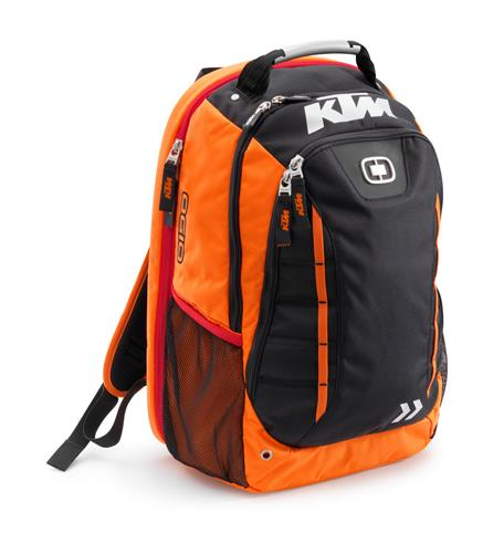 MOCHILA KTM CORPORATE CIRCUIT BAG