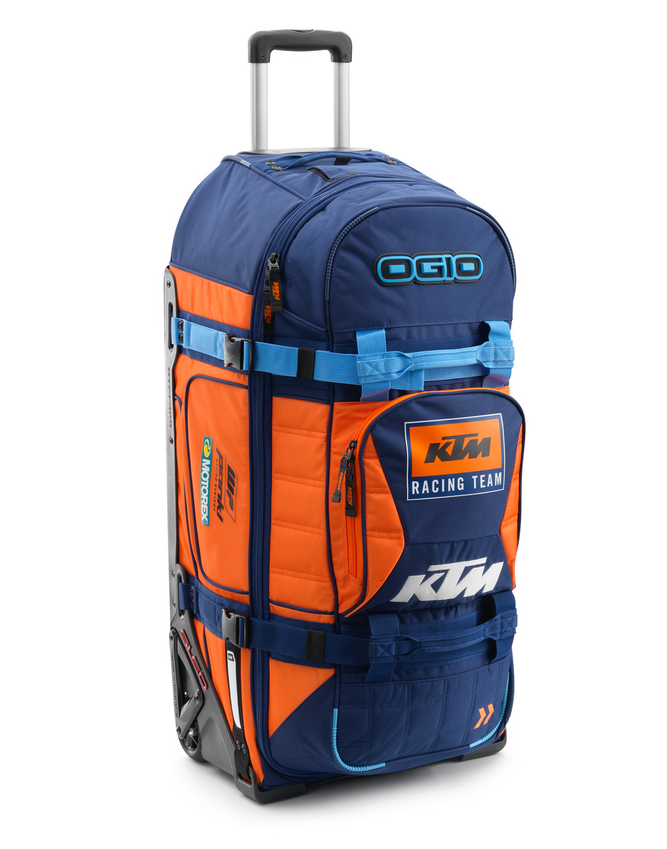 MALETA DE VIAJE KTM REPLICA TEAM  TRAVEL BAG 9800
