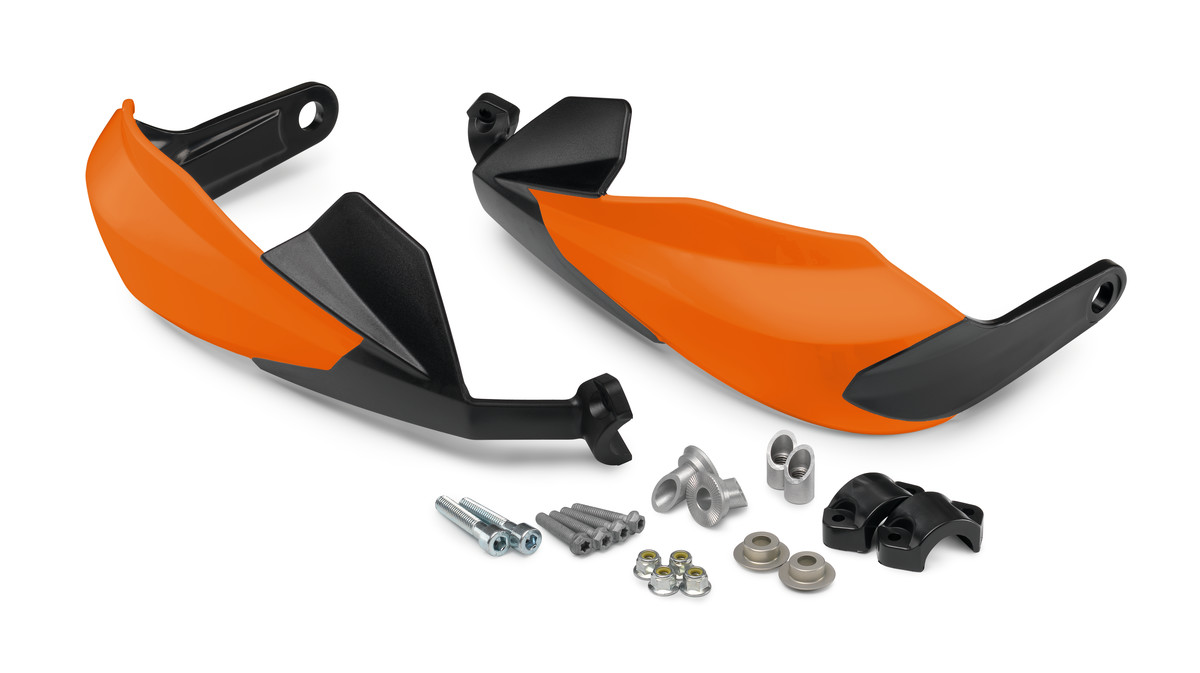 HANDGUARDS  DUKE KTM