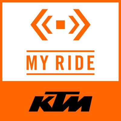SOFTWARE MY RIDE KTM DUKE