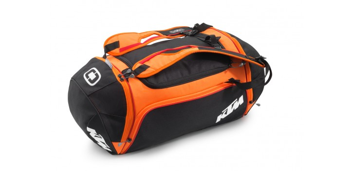MOCHILA DEPORTIVA  KTM CORPORATE DUFFLE BAG