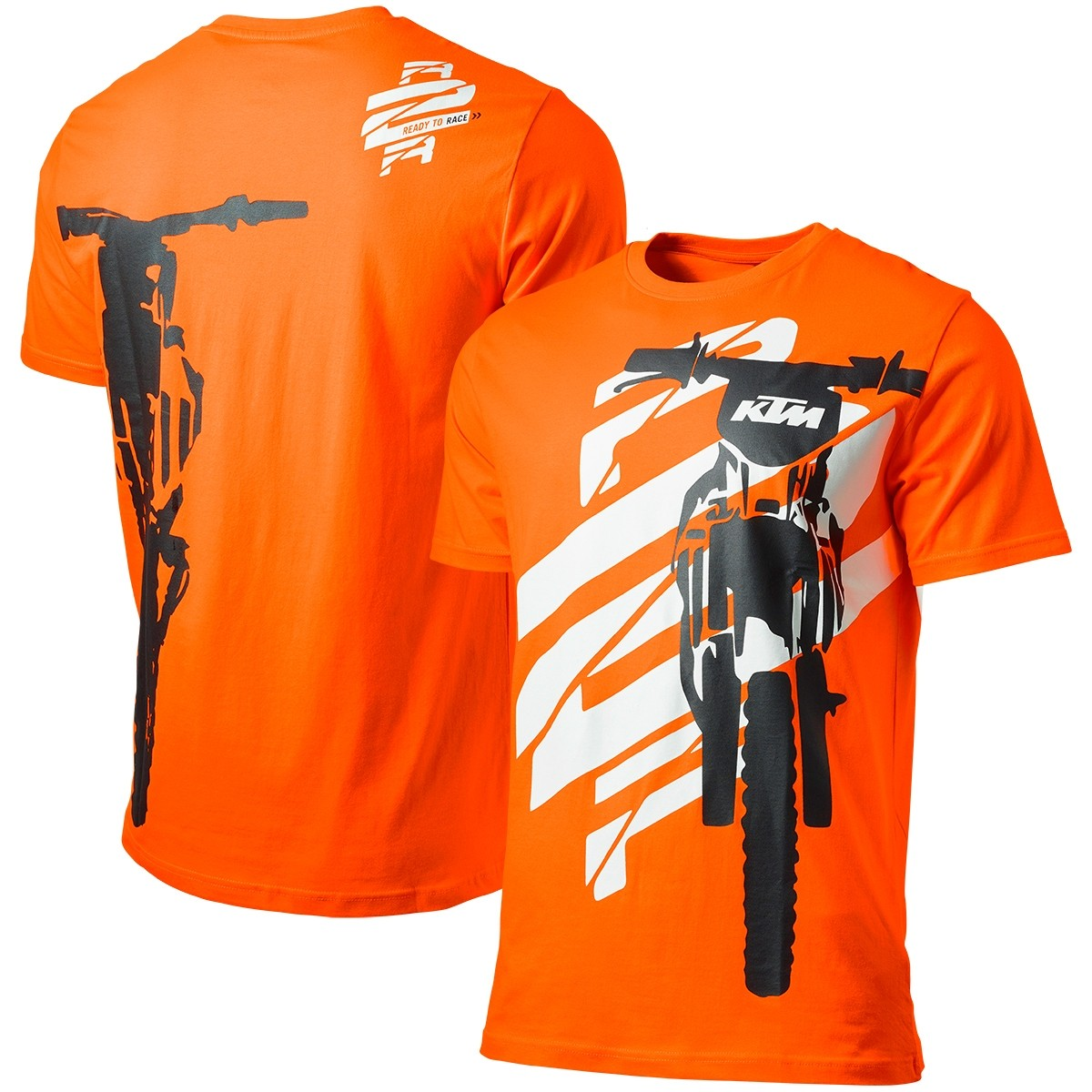 CAMISETA KTM RADICAL RIDERS TEE