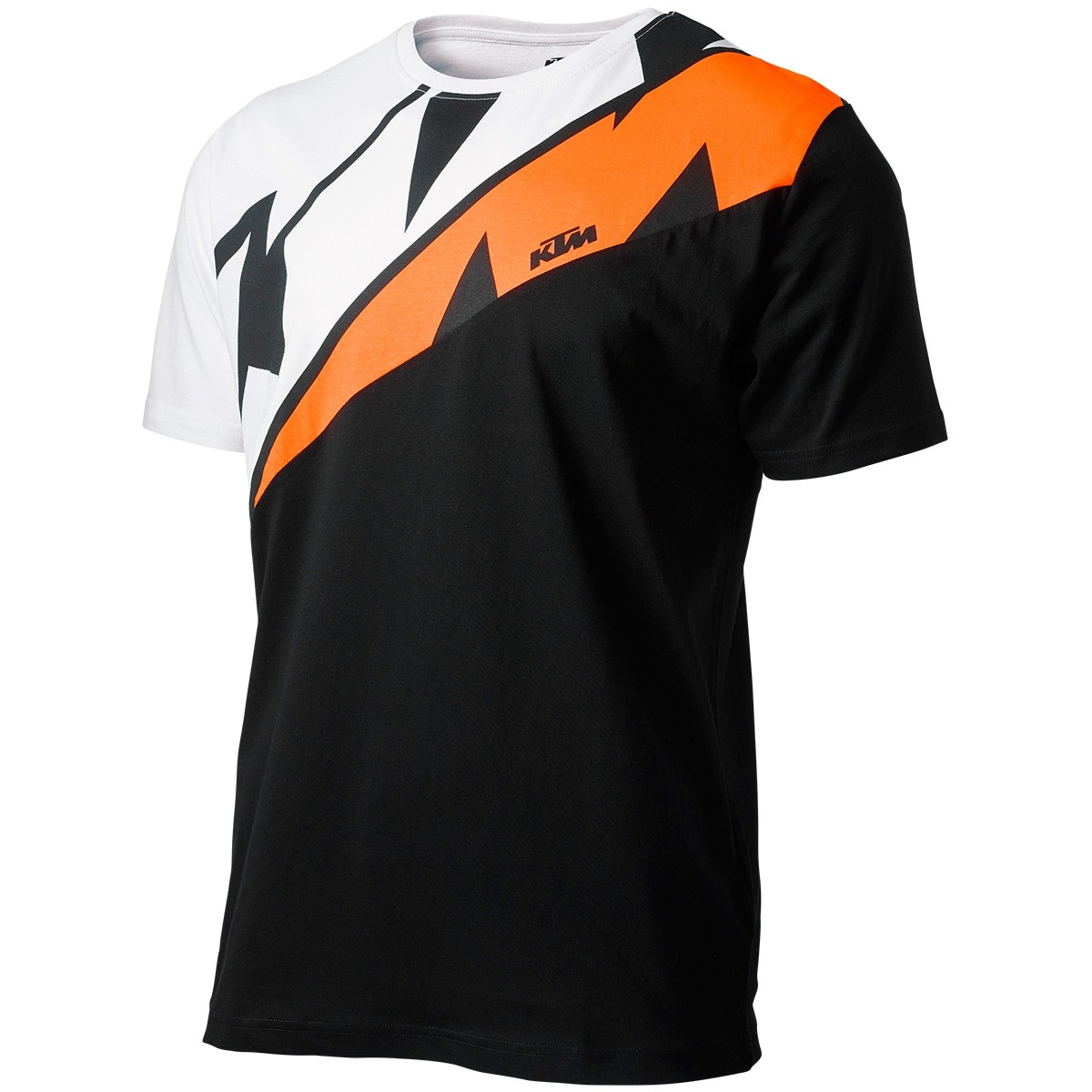 CAMISETA KTM RADICAL SLICED TEE