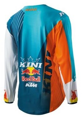 JERSEY PARA MOTO KINI RED BULL COMPETITION SHIRT
