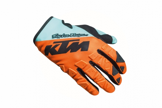 GUANTES OFFROAD TROY LEE DESIGNS SE SLASH