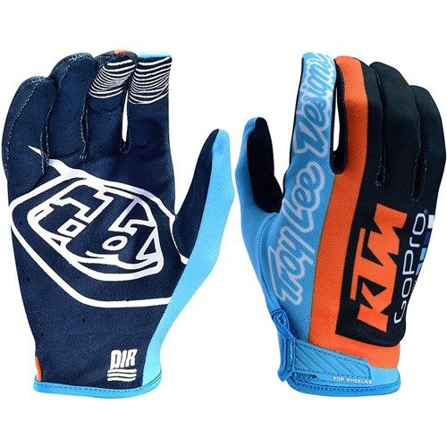 GUANTES OFFROAD TROY LEE AIR TLD KTM TEAM