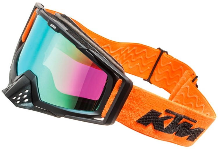 GOGGLES KTM RACING BLACK