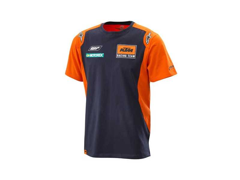 CAMISETA KTM ALPINESTARS REPLICA TEAM TEE