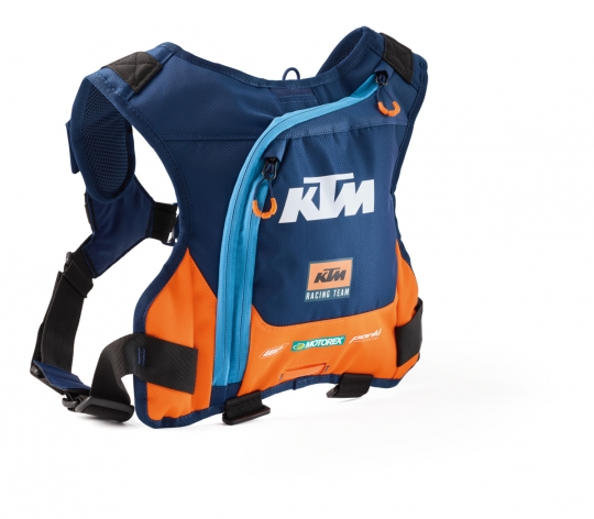 CAMELBACK KTM  TEAM ERZBERG HYDRATION PACK