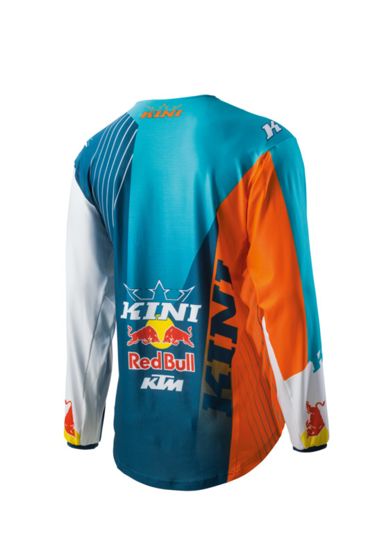 JERSEY KTM KINI RED BULL COMPETITION SHIRT