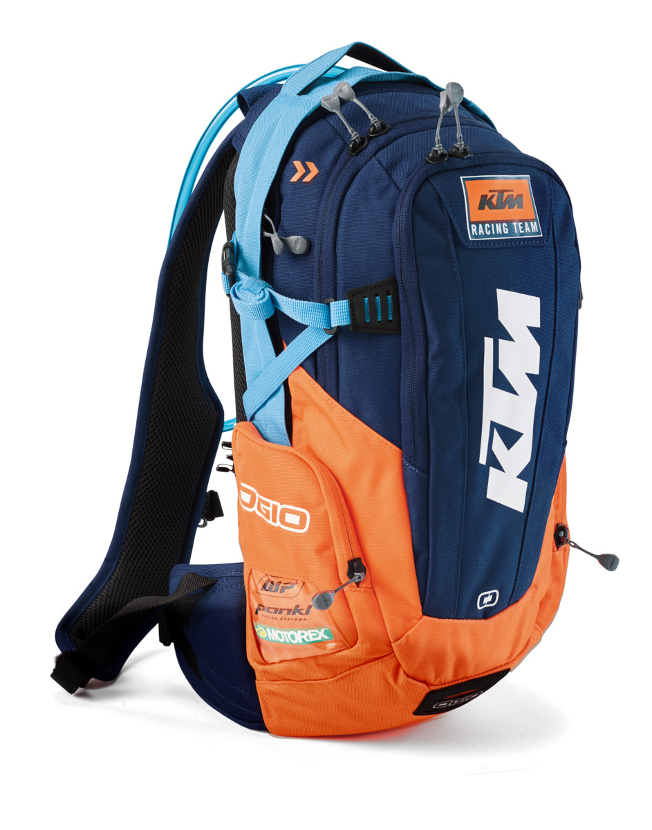MOCHILA KTM REPLICA DAKAR BACKPACK