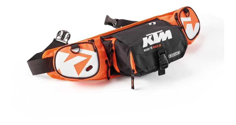 CINTURON MOCHILA KTM CORPORATE COMP BELT BAG