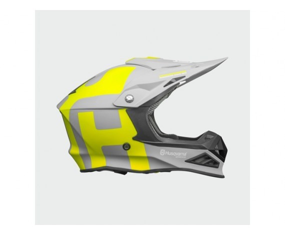 CASCO HUSQVARNA RAILED HELMET KIDS