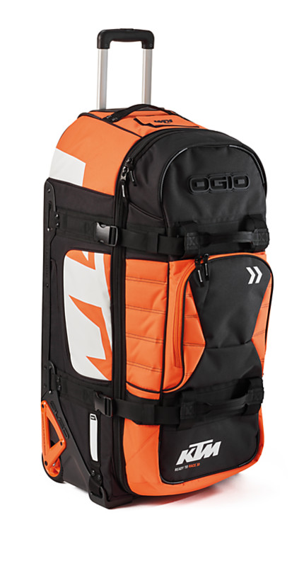KTM MALETA DE VIAJE KTM CORPORATE TRAVEL BAG 9800
