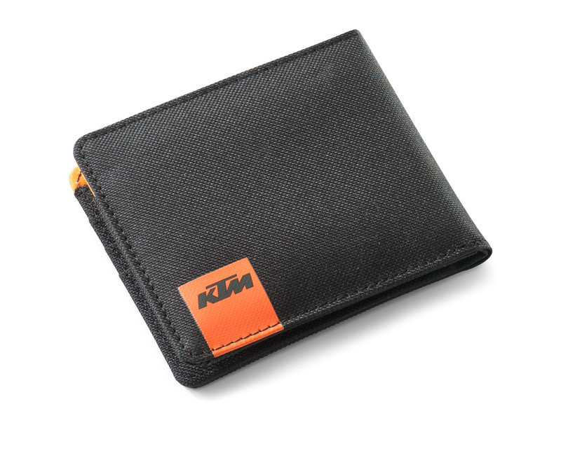 CARTERA KTM PURE WALLET 2020