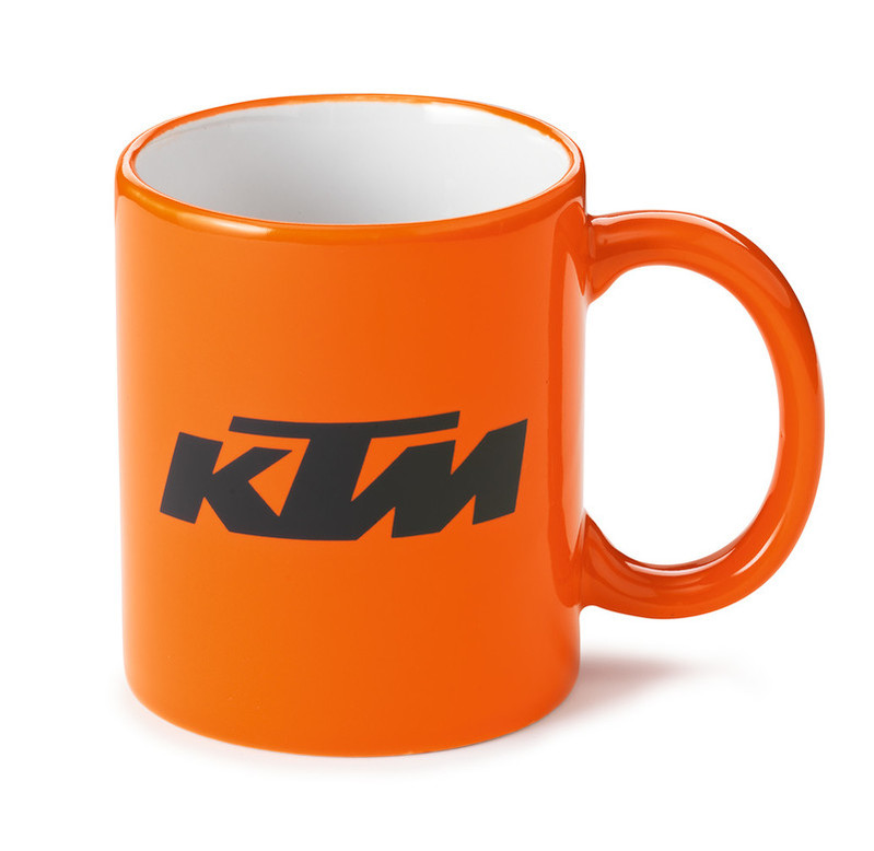 TAZA KTM READY TO RACE
